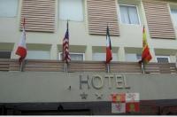 Hotel Castilla y Leon Image