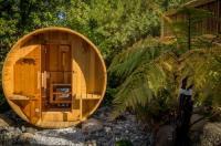 Te Anau TOP 10 Holiday Park Image