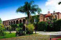 Hacienda El Carmen Hotel & Spa Image