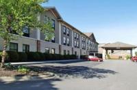 Quality Inn & Suites University Image