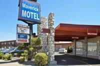 Maverick Motel Image
