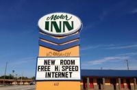 Motor Inn Image
