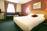 Days Inn South Mimms Hotel Image