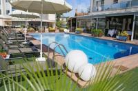 Best Western Hotel Mediterraneo Image