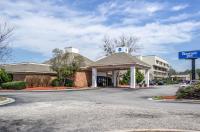 Econo Lodge Fayetteville Image