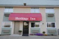 Heritage Inn Mansfield Image