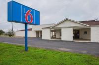 Motel 6 Madisonville Image