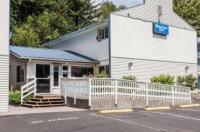 Rodeway Inn Stevenson Image