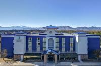 Embassy Suites Colorado Springs Hotel Image