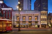 JW Marriott New Orleans Image