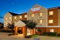 Fairfield Inn & Suites By Marriott Bryan College Station Image