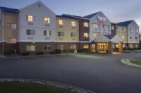 Fairfield Inn & Suites by Marriott Mansfield Ontario Image
