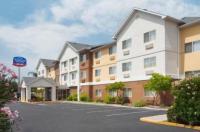 Fairfield Inn & Suites Corpus Christi Image