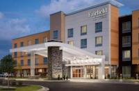 Fairfield Inn & Suites By Marriott Dallas Dfw Airport North Image