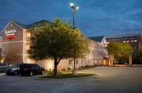 Fairfield Inn & Suites Dallas Plano Image