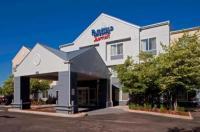 Fairfield Inn & Suites By Marriott Denver Tech Center/South Image