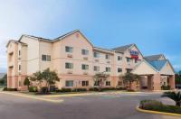 Fairfield Inn & Suites By Marriott Houston I-45 North Image