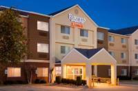 Fairfield Inn By Marriott Longview Image