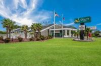 Quality Inn Greenville Image