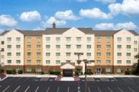 Fairfield Inn & Suites Marriott San Antonio Ap/No. Star Mall Image