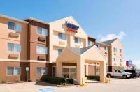 Fairfield Inn & Suites Tyler Image