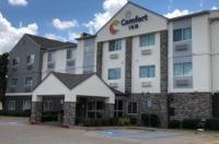 Fairfield Inn By Marriott Wichita Falls Image