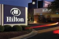 Hilton Greenville Image