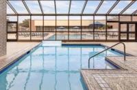 Hilton Arlington Image