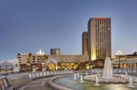 Hilton New Orleans Riverside Image