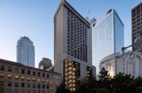 Hilton Seattle Image