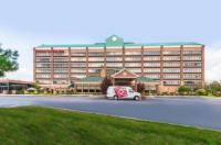 Hilton Garden Inn Southfield Image