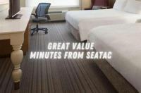 Hilton Garden Inn Seattle/Renton Image