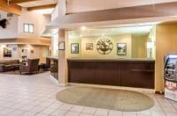 Clarion Inn & Suites Craig Image