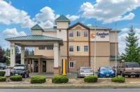 Comfort Inn Tacoma Image
