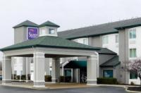 Sleep Inn & Suites Oregon Image
