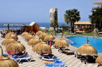 Best Western Hotel Salobrena Image