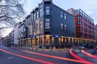 Hotel Rotterdam Image