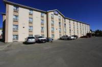 Pomeroy Inn & Suites Fort St. John Image