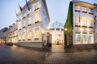Hotel Navarra Brugge Image