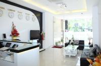Luxury Hotel Image