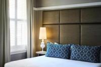 Hotel Kurrajong Canberra Image
