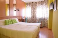Hotel Aro'S Image