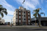 Limeira Plaza Hotel Image