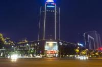 Howard Johnson Nanshan Plaza Bengbu Hotel Image