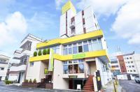 Hotel Select Inn Shimada Ekimae Image