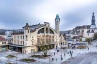 BEST WESTERN Hotel De Dieppe Image