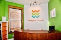 Wrigley Hostel Image