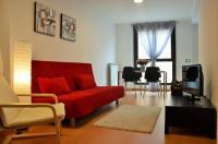Apartamentos Jurramendi Image