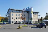 First Inn Hotel Paris Sud Les Ulis Image