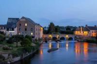 Best Western Le Moulin De Ducey Image